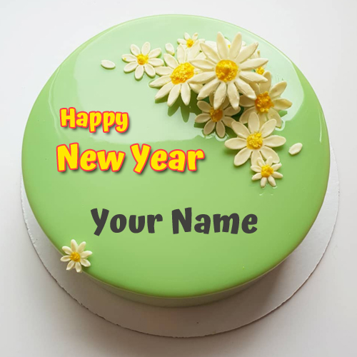 Write Name on Festival and Celebration Cakes Free